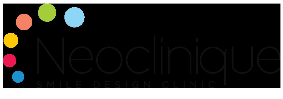 Web design NeoClinique Militari