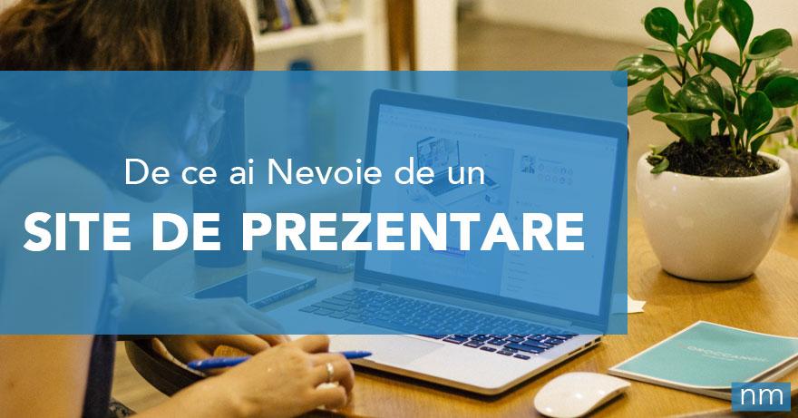 Web design Nova Marketing