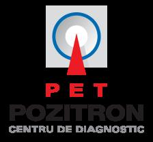 Web design PET/CT Diagnostic Center Oradea