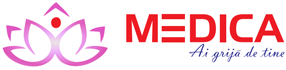 Web design Policlinica Medica