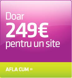 Web design Pongo