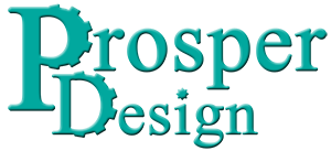 Web design Prosper Design