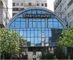 Web design S.C. Intercomputer