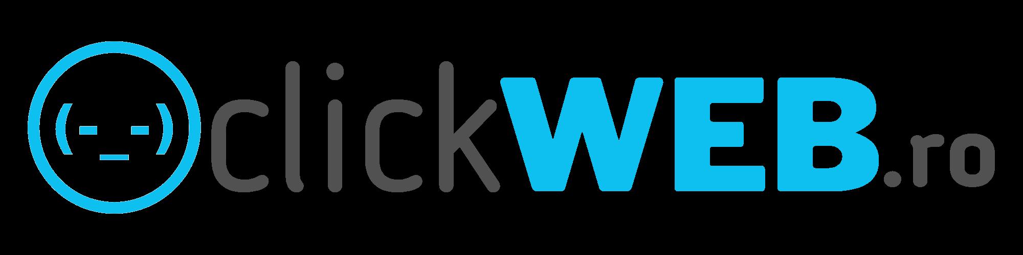Web design SC CLICKWEB.RO SRL