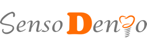 Web design Senso Dento