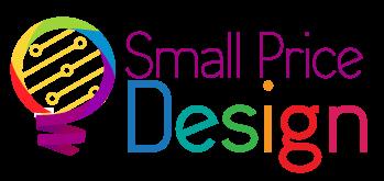Web design Small Price Design SRL