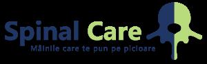 Web design Spinal Care Bacău