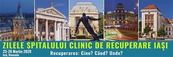 Web design Spitalul Clinic de Recuperare Iasi