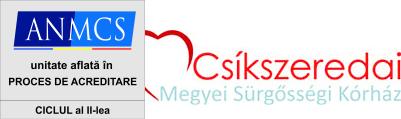 Web design Spitalul Județean de Urgență Miercurea Ciuc