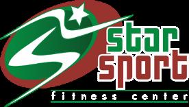 Web design Star Sport Fitness Center