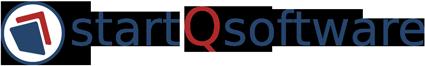 Web design StartQ Software