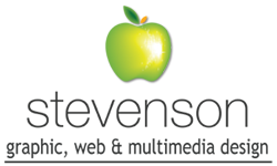 Web design Stevenson Design