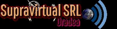 Web design Supravirtual SRL