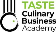 Web design Taste Culinary Business Academy
