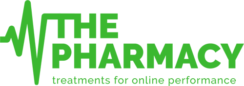 Web design The Pharmacy Agency