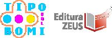 Web design TIPO BOMI | Tipografie