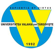 Web design Universitatea Valahia