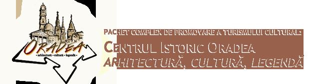 Web design Visit Oradea