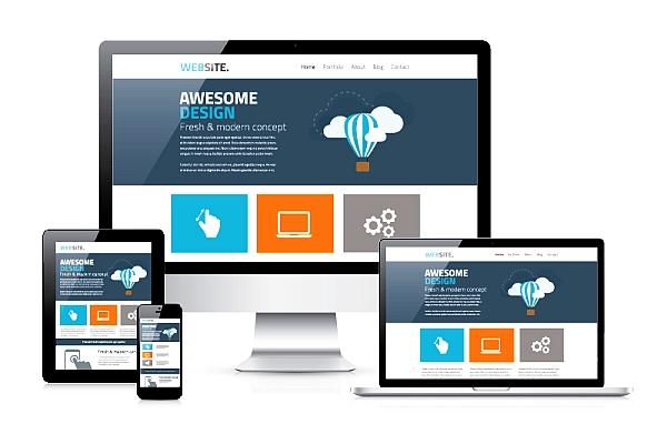 Web design Web design / Creare magazin online / Site ieftin