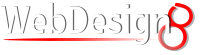 Web design WebDesign8.ro