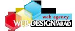 Web design WebDesignArad