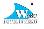 Web design Websea Development